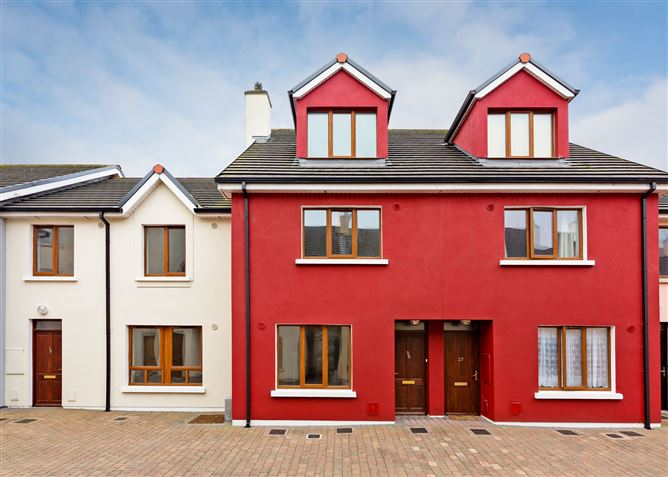 Main image for 28 Fairgreen Square, Ballisodare, Sligo