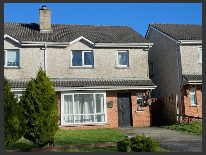 Main image for 59 Chambersland Close , New Ross, Wexford