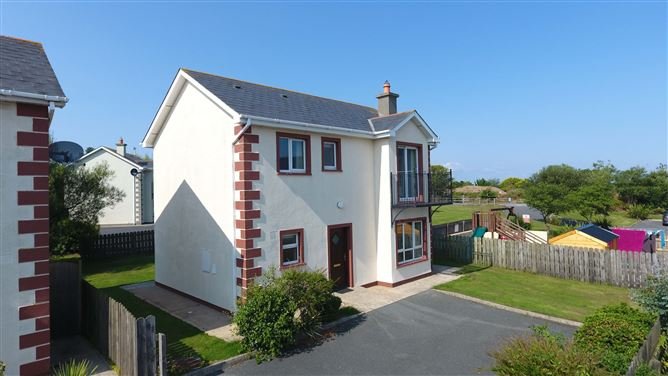 Main image for 36 Seacliff, Dunmore East, Waterford