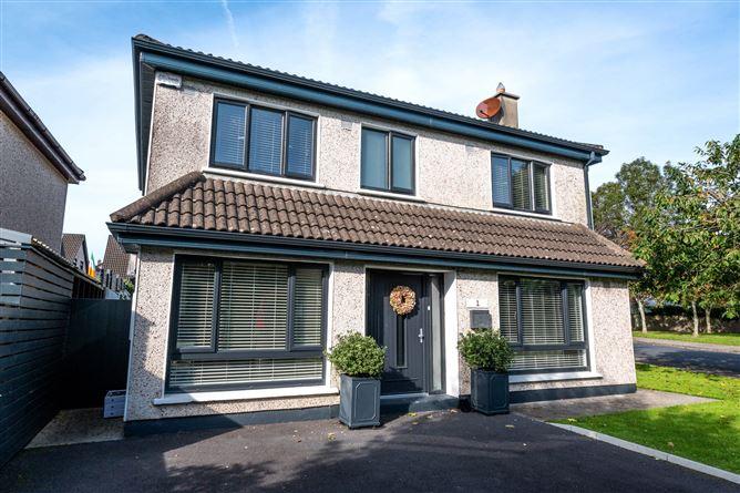 Main image for 1 Ashling Green,Earlscourt,Dunmore Road