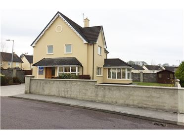4 Woodland Drive, College Wood, Mallow, Cork