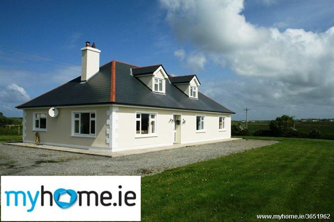 Main image for Leam, Clogher, Belmullet, Co. Mayo