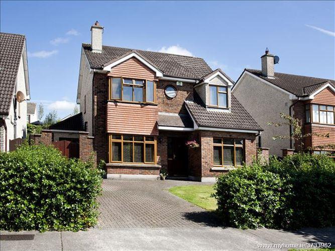 237 Petitswood Manor, Mullingar, Westmeath