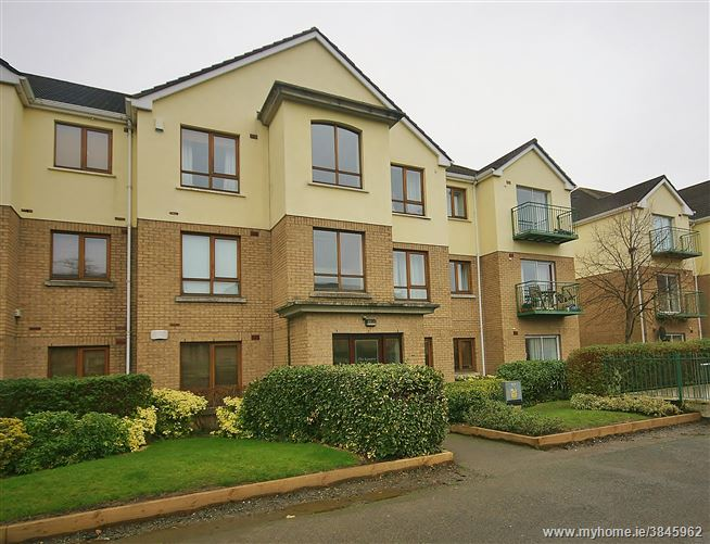 Photo of Apartment 45 The Square, Larch Hill, Santry, Dublin 9