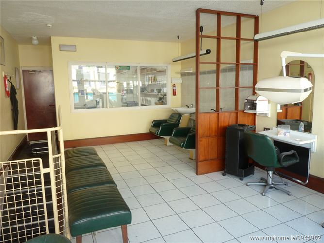 ... Property Image Of Karls Hairdressing Salon, No. 50 Michael Street,  Waterford City, ...