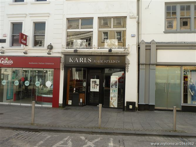 Karls Hairdressing Salon, No. 50 Michael Street, Waterford City, Waterford
