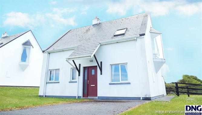 Photo of 8 Burren Way Cottages, Bellharbour, Clare