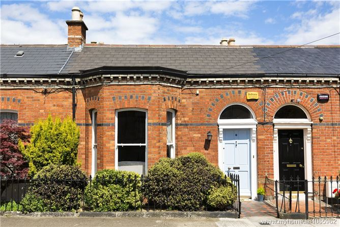 Photo of 8 McMahon Street, Portobello, Dublin 8