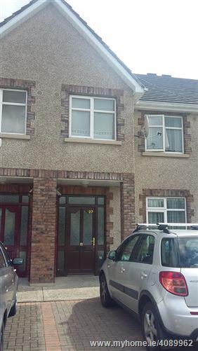 27 Cois Luachra, Dooradoyle, Limerick
