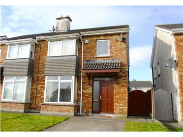 Photo of 21 Kilminion Close, Ballinroad, Dungarvan, Co Waterford