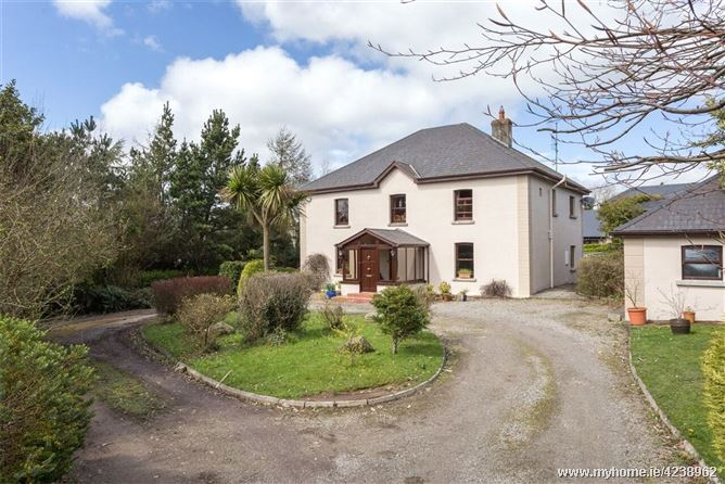 Ballinacarrig House, Ballinacarrig, Tara Hill, Gorey, Co Wexford
