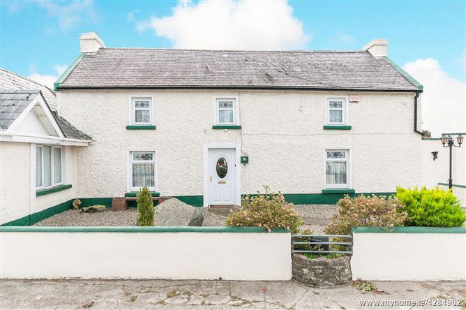 Main image for Tynock on c. 0.75 acres Plus 2 bed Granny flat & 2 Workshops, Kiltegan, Wicklow
