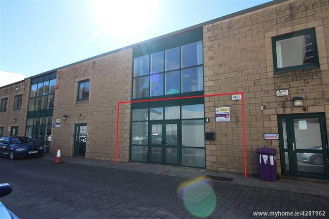 Main image for Unit 4 Cleve Business Park, Monahan Road, Ballintemple, Cork