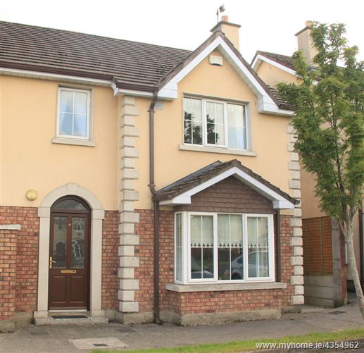 Main image for 37 The Millstream, Carlow Town, Carlow
