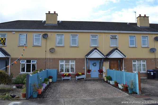 Main image for 44 An Choill Rua, Paulstown, Kilkenny