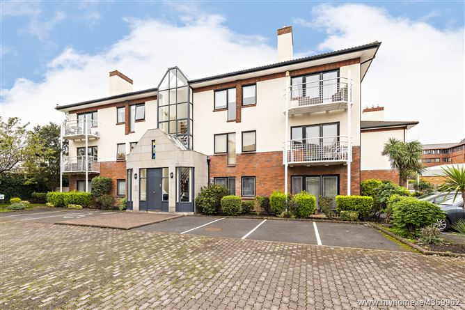 Apartment 41 Brooklands, Nutley Lane, Donnybrook, Dublin 4