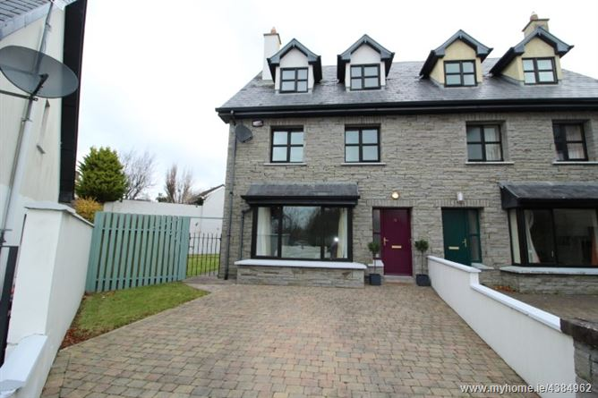 Main image for 17 The Stables, Ballincollig, Cork