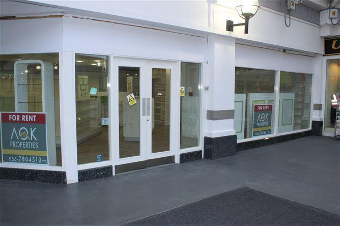 Main image for Unit 20 Market Cross Shopping Centre, Kilkenny, Kilkenny