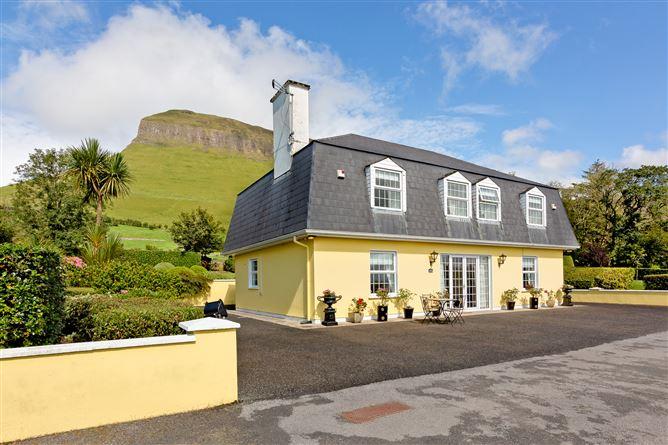 Main image for Tubbertelly, Barnaribbon, Drumcliff, Sligo
