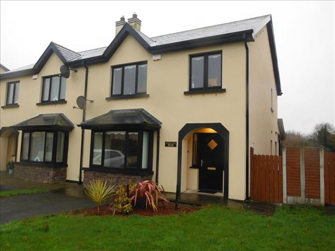 19 Kingscourt, Castlepollard, Westmeath