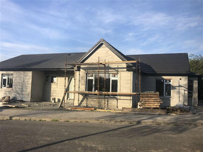 Main image for New Build, Ballydownan, Geashill, Offaly