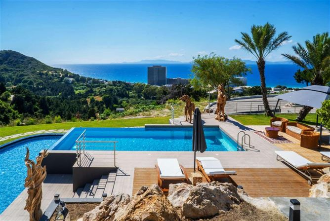 Main image for Electra Residence,Rhodes Town,Aegean South,Greece
