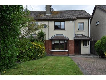 27 Priory Hall, Spawell Road, Wexford Town, Wexford