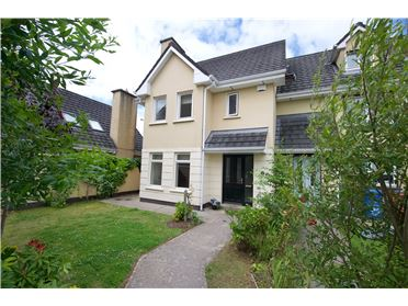 9 The Circle, Grange Manor, Ovens, Co Cork, P31 XC64
