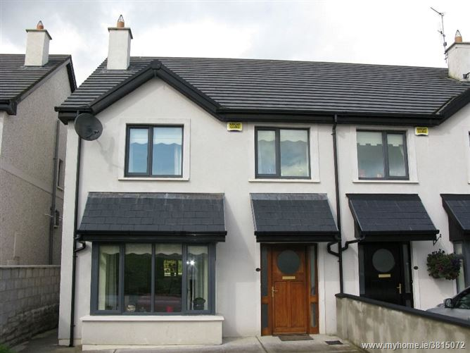 13 Lios Na Ri, Smiths Road, Charleville, Co Cork