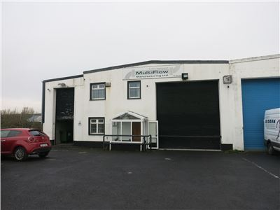 Multi Flow Unit, Clondrinagh Industrial Estate, Clondrinagh, Ennis Road, Limerick City