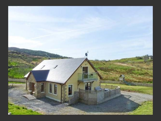 Main image for Ocean View, GLENTIES, COUNTY DONEGAL, Rep. of Ireland