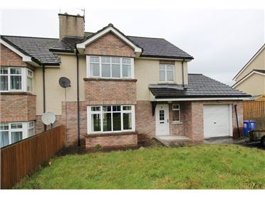 Photo of 6 The Woodlands, Ballyjamesduff, Cavan