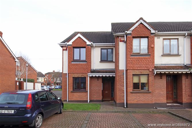 Photo of 40 Phoenix Manor, Blackhorse Ave, Dublin 7