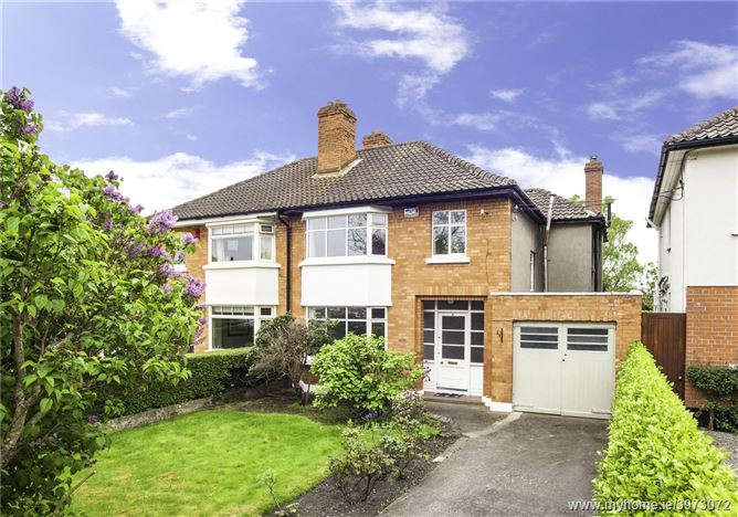 Photo of 5 Mount Prospect Avenue, Clontarf, Dublin 3