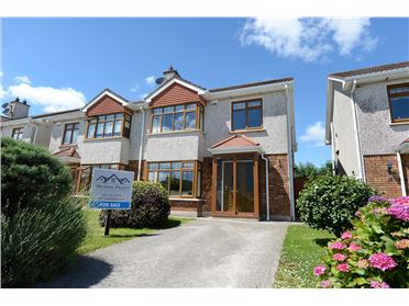 Photo of 16 Oakdene, Herons Wood, Carrigaline, Cork