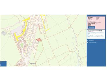 Main image of 2.7 Acres, Garrymore, Ballinagh, Cavan