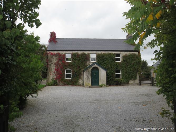 Photo of Glenview, Ballingarry, Roscrea, Co. Tipperary