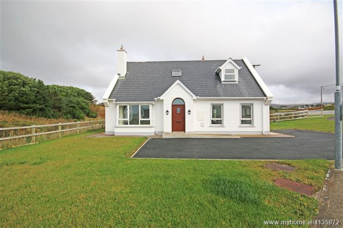 Photo of 7 Cuid Michael, Gweedore, Donegal