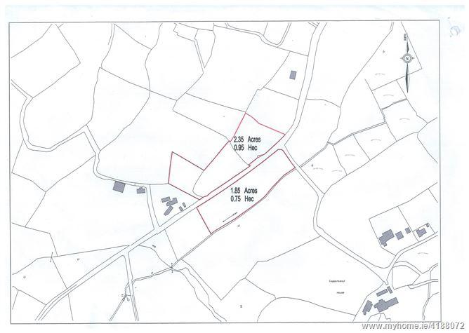 Dromlickarue, Bantry,   West Cork