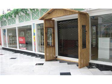 Photo of 208-209 St Stephen's Green Shopping Centre, South City Centre, Dublin 2