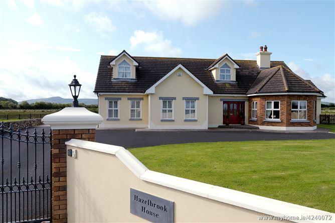 Hazelbrook House, Milltown, Croagh, Adare, Limerick