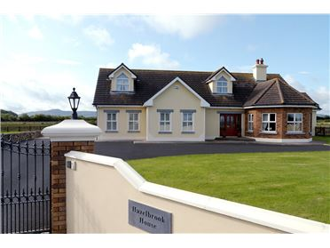 Photo of Hazelbrook House, Milltown, Croagh, Adare, Limerick