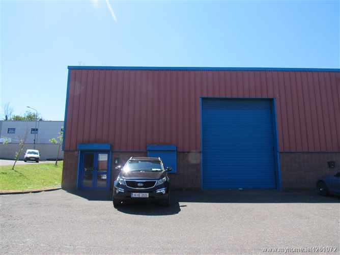 18, Doughcloyne Industrial Estate, Sarsfield Road