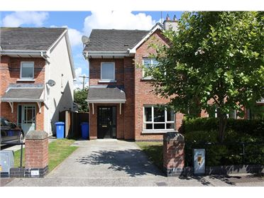 Photo of 17 Townspark Manor, Kells, Co. Meath