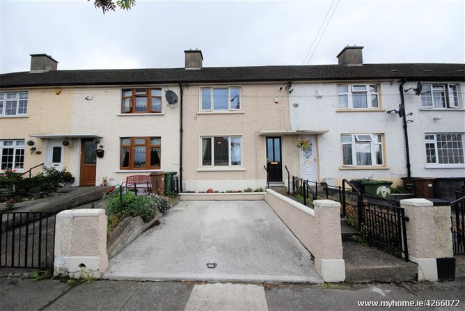 Main image for 140 Cappagh Road, Finglas, Dublin 11