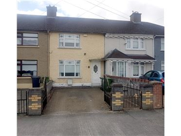 Main image of 35 Ballygall Parade, Finglas, Dublin 11