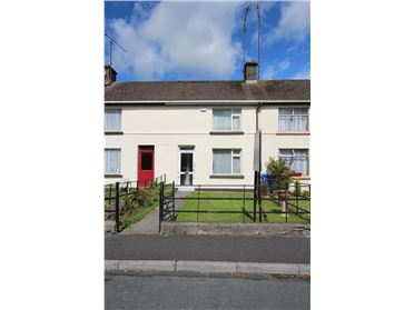 Photo of 51 St Brigid's Terrace, Mullingar, Westmeath