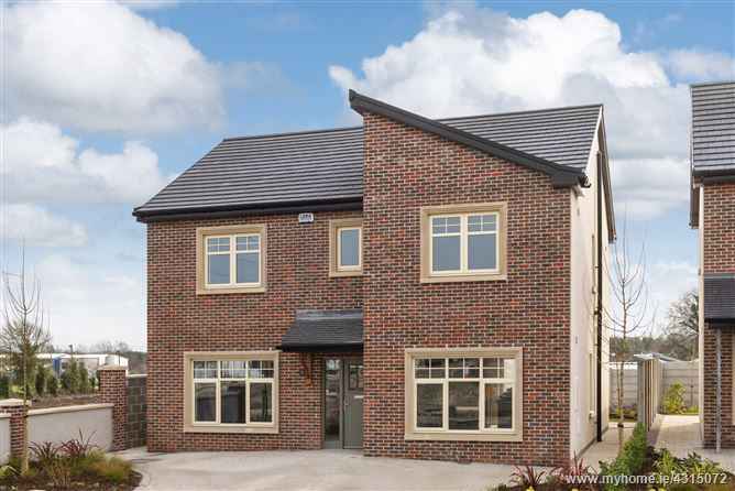 Main image for Abbottfield, Clane, Co. Kildare -  4 bed detached.