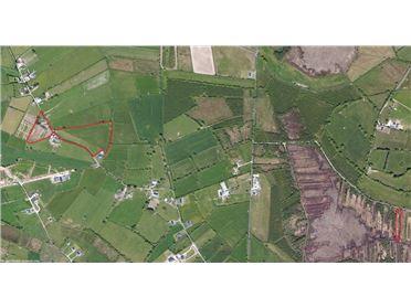 Photo of Lands at Muckinagh, Ballinacor, Ballygar, Galway
