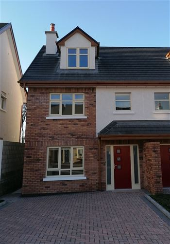 Main image for House Type C3, Manor Farm, Matthew Hill, Lehenaghmore, Cork
